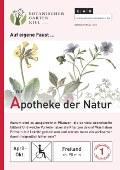 Apotheke der Natur