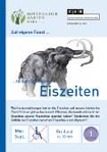 Ausgabe 2012: Eiszeiten